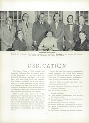 Page 10, 1955 Edition, Southwestern Central High School - Centralian Yearbook (Jamestown, NY) online yearbook collection