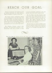 Page 15, 1955 Edition, Southwestern Central High School - Centralian Yearbook (Jamestown, NY) online yearbook collection