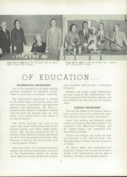 Page 17, 1955 Edition, Southwestern Central High School - Centralian Yearbook (Jamestown, NY) online yearbook collection