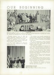 Page 8, 1955 Edition, Southwestern Central High School - Centralian Yearbook (Jamestown, NY) online yearbook collection