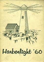 1960 Edition, Harborfields High School - Harborlight Yearbook (Greenlawn, NY)