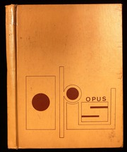 Page 1, 1969 Edition, John Bowne High School - Opus Yearbook (Flushing, NY) online yearbook collection