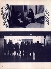 Page 12, 1969 Edition, John Bowne High School - Opus Yearbook (Flushing, NY) online yearbook collection