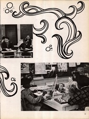 Page 15, 1969 Edition, John Bowne High School - Opus Yearbook (Flushing, NY) online yearbook collection