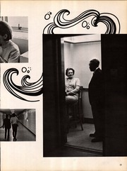 Page 17, 1969 Edition, John Bowne High School - Opus Yearbook (Flushing, NY) online yearbook collection
