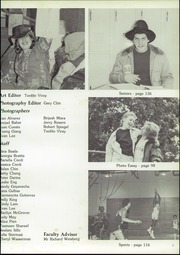 Page 7, 1981 Edition, John Bowne High School - Opus Yearbook (Flushing, NY) online yearbook collection