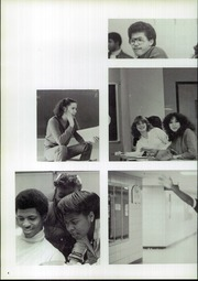 Page 8, 1981 Edition, John Bowne High School - Opus Yearbook (Flushing, NY) online yearbook collection