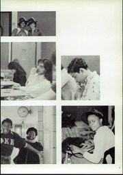 Page 9, 1981 Edition, John Bowne High School - Opus Yearbook (Flushing, NY) online yearbook collection