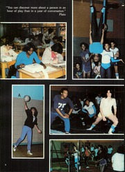 Page 12, 1982 Edition, John Bowne High School - Opus Yearbook (Flushing, NY) online yearbook collection