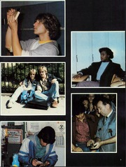 Page 13, 1982 Edition, John Bowne High School - Opus Yearbook (Flushing, NY) online yearbook collection