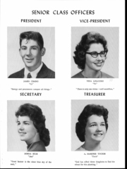 Page 14, 1961 Edition, Frankfort Schuyler Central High School - Maroon Log Yearbook (Frankfort, NY) online yearbook collection