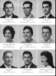 Page 16, 1961 Edition, Frankfort Schuyler Central High School - Maroon Log Yearbook (Frankfort, NY) online yearbook collection