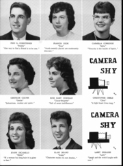Page 18, 1961 Edition, Frankfort Schuyler Central High School - Maroon Log Yearbook (Frankfort, NY) online yearbook collection
