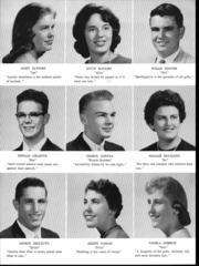 Page 20, 1961 Edition, Frankfort Schuyler Central High School - Maroon Log Yearbook (Frankfort, NY) online yearbook collection
