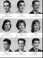 Page 22, 1961 Edition, Frankfort Schuyler Central High School - Maroon Log Yearbook (Frankfort, NY) online yearbook collection