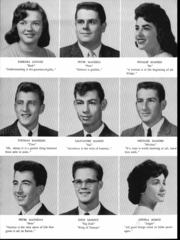Page 26, 1961 Edition, Frankfort Schuyler Central High School - Maroon Log Yearbook (Frankfort, NY) online yearbook collection