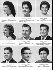 Page 28, 1961 Edition, Frankfort Schuyler Central High School - Maroon Log Yearbook (Frankfort, NY) online yearbook collection