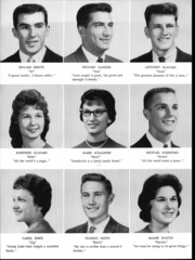 Page 30, 1961 Edition, Frankfort Schuyler Central High School - Maroon Log Yearbook (Frankfort, NY) online yearbook collection