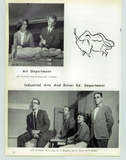 Page 16, 1963 Edition, Cheektowaga Junior Senior High School - Centorial Yearbook (Cheektowaga, NY) online yearbook collection