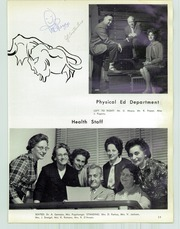 Page 17, 1963 Edition, Cheektowaga Junior Senior High School - Centorial Yearbook (Cheektowaga, NY) online yearbook collection