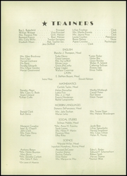 Page 10, 1938 Edition, Franklin High School - Key Yearbook (Rochester, NY) online yearbook collection