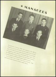 Page 15, 1938 Edition, Franklin High School - Key Yearbook (Rochester, NY) online yearbook collection