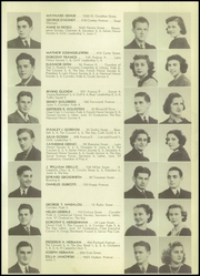 Page 17, 1938 Edition, Franklin High School - Key Yearbook (Rochester, NY) online yearbook collection