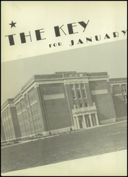 Page 4, 1938 Edition, Franklin High School - Key Yearbook (Rochester, NY) online yearbook collection