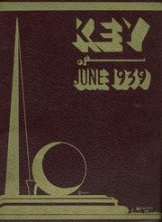 Page 1, 1939 Edition, Franklin High School - Key Yearbook (Rochester, NY) online yearbook collection