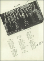 Page 10, 1939 Edition, Franklin High School - Key Yearbook (Rochester, NY) online yearbook collection