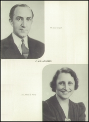 Page 15, 1939 Edition, Franklin High School - Key Yearbook (Rochester, NY) online yearbook collection