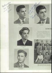 Page 16, 1947 Edition, Franklin High School - Key Yearbook (Rochester, NY) online yearbook collection