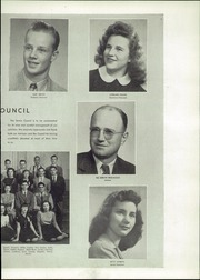 Page 17, 1947 Edition, Franklin High School - Key Yearbook (Rochester, NY) online yearbook collection
