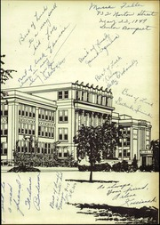 Page 3, 1947 Edition, Franklin High School - Key Yearbook (Rochester, NY) online yearbook collection