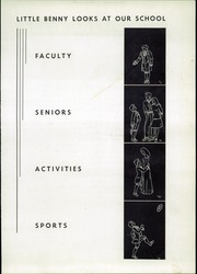 Page 7, 1947 Edition, Franklin High School - Key Yearbook (Rochester, NY) online yearbook collection