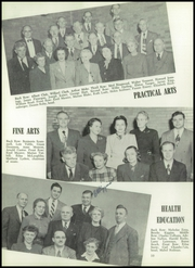 Page 14, 1950 Edition, Franklin High School - Key Yearbook (Rochester, NY) online yearbook collection