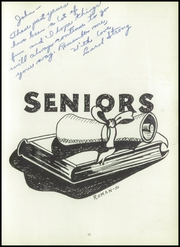 Page 15, 1950 Edition, Franklin High School - Key Yearbook (Rochester, NY) online yearbook collection