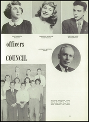 Page 17, 1950 Edition, Franklin High School - Key Yearbook (Rochester, NY) online yearbook collection