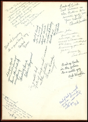 Page 2, 1950 Edition, Franklin High School - Key Yearbook (Rochester, NY) online yearbook collection
