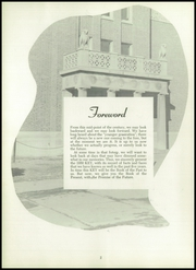 Page 6, 1950 Edition, Franklin High School - Key Yearbook (Rochester, NY) online yearbook collection