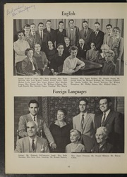Page 14, 1960 Edition, Franklin High School - Key Yearbook (Rochester, NY) online yearbook collection