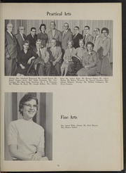 Page 17, 1960 Edition, Franklin High School - Key Yearbook (Rochester, NY) online yearbook collection