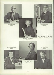 Page 14, 1966 Edition, Franklin High School - Key Yearbook (Rochester, NY) online yearbook collection