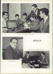 Page 17, 1966 Edition, Franklin High School - Key Yearbook (Rochester, NY) online yearbook collection