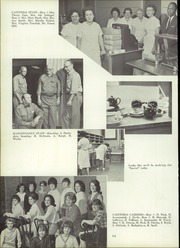 Page 18, 1966 Edition, Franklin High School - Key Yearbook (Rochester, NY) online yearbook collection