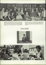 Page 22, 1966 Edition, Franklin High School - Key Yearbook (Rochester, NY) online yearbook collection