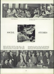 Page 23, 1966 Edition, Franklin High School - Key Yearbook (Rochester, NY) online yearbook collection