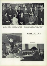 Page 25, 1966 Edition, Franklin High School - Key Yearbook (Rochester, NY) online yearbook collection