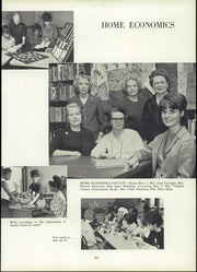 Page 27, 1966 Edition, Franklin High School - Key Yearbook (Rochester, NY) online yearbook collection