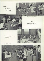 Page 29, 1966 Edition, Franklin High School - Key Yearbook (Rochester, NY) online yearbook collection